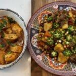 afghan recipes