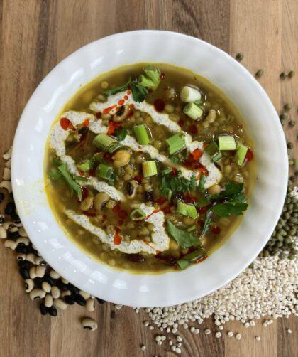 Mashawa Soup