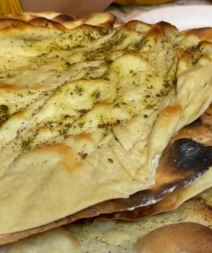 Afghan Bread Recipe